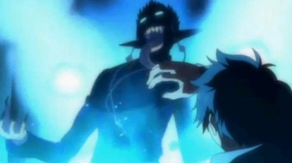 Satan (Blue Exorcist) | Devil Wiki | FANDOM powered by Wikia
