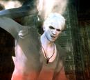 Hollow Dante
