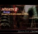 Devil May Cry 3 walkthrough/M11