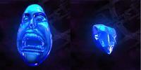 Fragmento de Orbe Azul