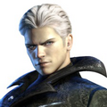 Vergil (PSN Avatar) DMC