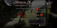 Devil May Cry 4 walkthrough/M14