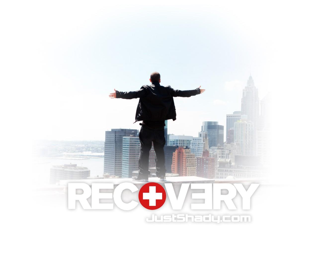 Recovery Eminem Full resolution