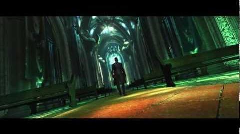 DmC Devil May Cry E3 2011 Trailer