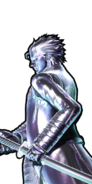 Vergil Colour Heralds