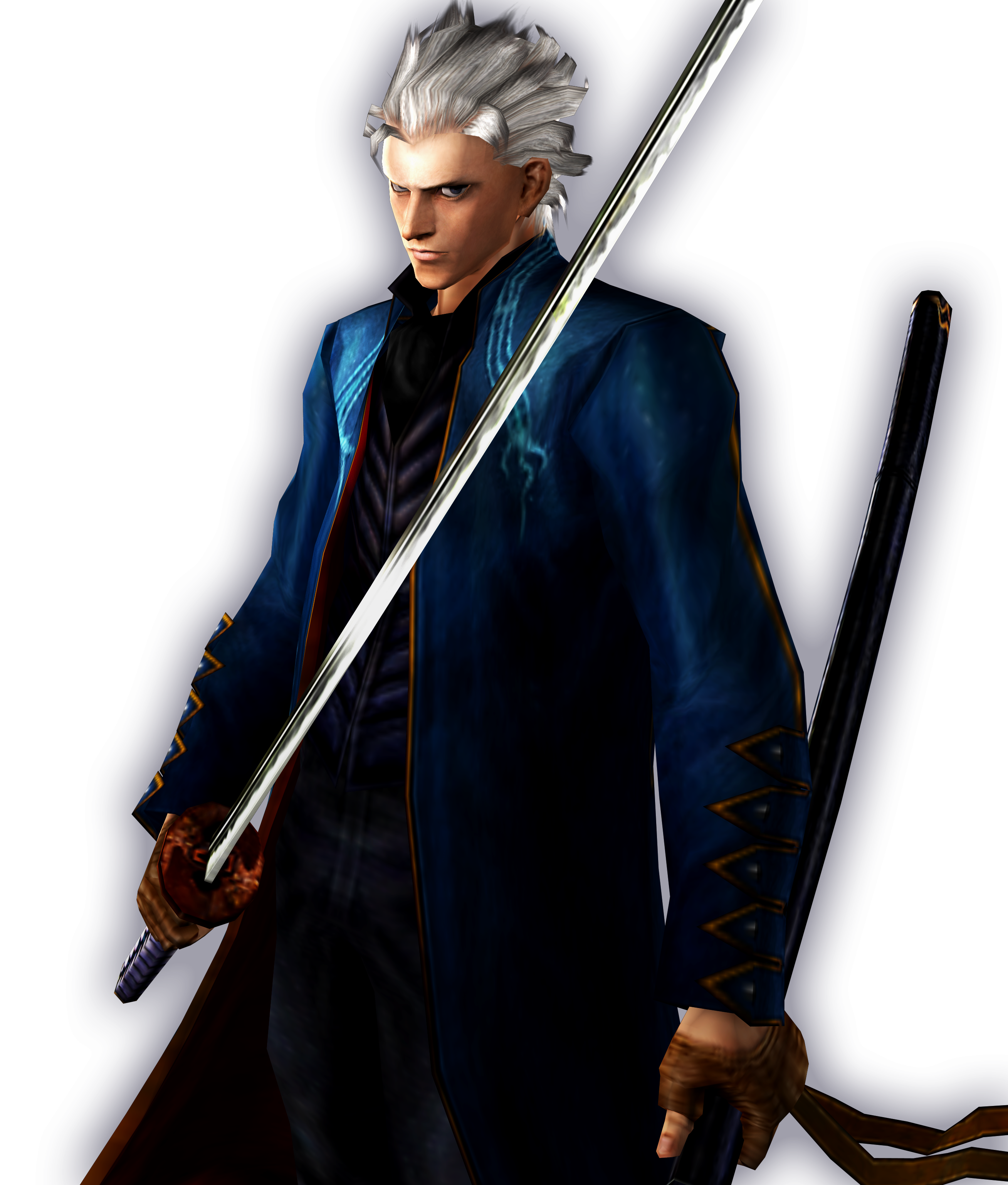 Is DMC3 The Greatest Character Action Game Ever?