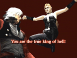 DMC2 - King of Hell Bonus Picture 04