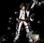DMC3 - Lady Ridersuit