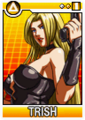 SNKvsC CF Trish Card.png
