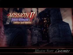 DMC3 Mission 17