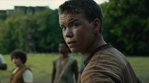 Maze Runner - Trailer