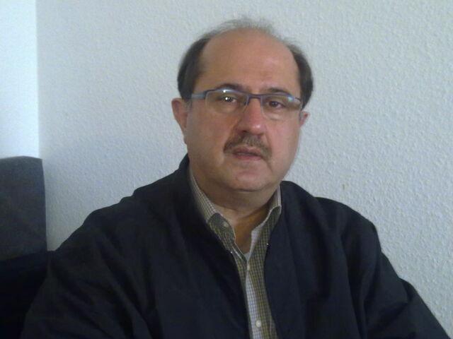 Datei:Mohammad Moshiri.jpg