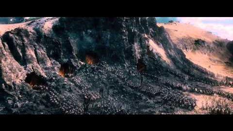 Der Hobbit Die Schlacht der fünf Heere - Trailer