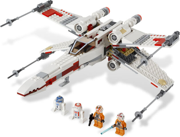 Datei:X-Wing Fighter 9493.jpg