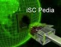 ISC Pedia JP -- Green Logo.png