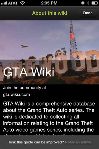 Datei:GTA wiki info screen iPhone.png