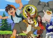 Monster Ranger Beispiel
