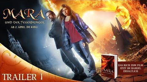 Mara und der Feuerbringer - Trailer