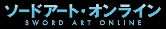 Datei:Sword Art Online Logo.png