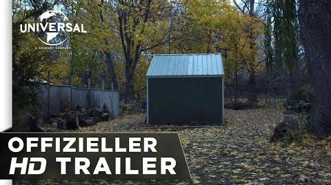 Raum - Trailer