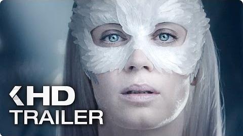 The Huntsman & the Ice Queen - Trailer 2
