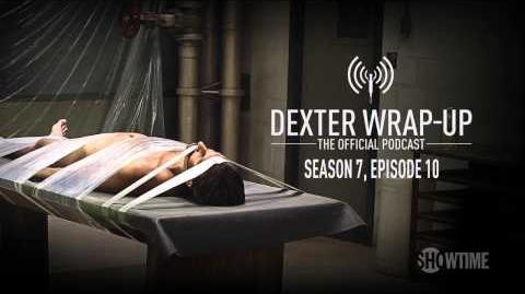 Season 7, Episode 10 Wrap-Up (Audio Podcast)
