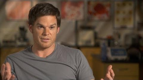 Dexter Season 8 Episode 2 - Directed by Michael C. Hall