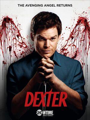 Dexter FirstLook 600110812071729