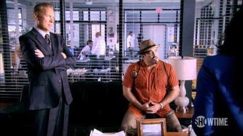 Dexter Season 5 Episode 7 Clip - Small Surgical Operation