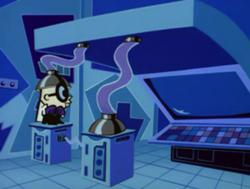 Brain Tester Machine