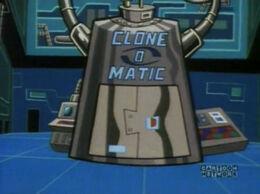 Clone O Matic
