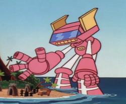 Robo-DeeDee