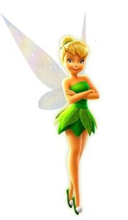 Tinker Bell (Disney Fairies)