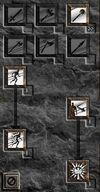 Masteries Skill Tree