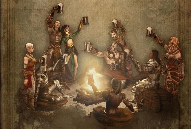 Archivo:Diablo II 10 Year Anniversary small.jpg