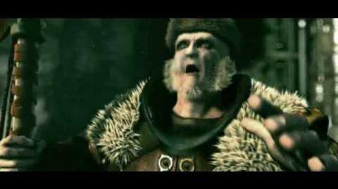 Diablo II - Act V intro