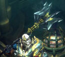 Skeleton King (Diablo III)