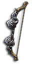 Unique bow 103 x1 demonhunter male