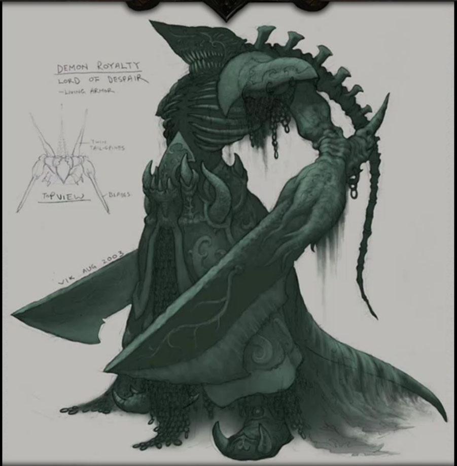 Rakanoth | Diablo 3