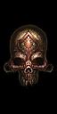 File:Cursed Skull.png