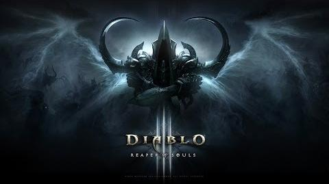 Diablo 3 Reaper of Souls Killing Lord Wynton