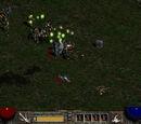 Taunt (Diablo II)