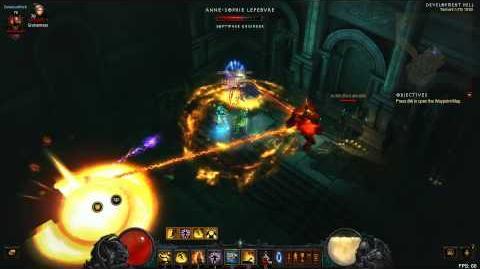 Diablo 3 RoS - Development Hell