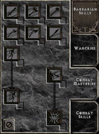 CombatMasteries