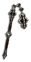 Two-Handed Flail