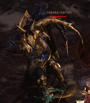 Izual - Diablo Wiki