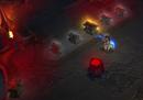 Vault Treasure Room Chests
