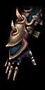 Warlord Gauntlets (Hunt)
