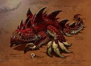 Dune Thresher Artwork 2