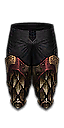 Tassets (Crus)